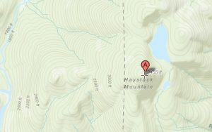 Haystack Mtn