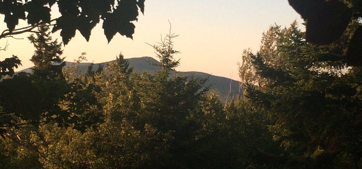 Haystack Mountain, VT