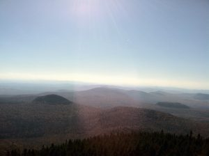 Bald Mountain - Oct 2011