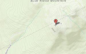 Blue Ridge South