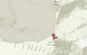 Bolton Mountain
