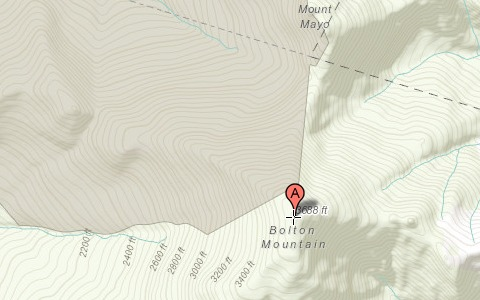Bolton Mountain
