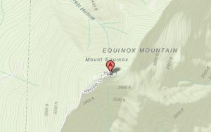 Equinox Mountain