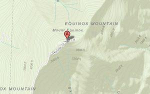 Equinox Mtn