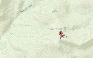 Farr Peak