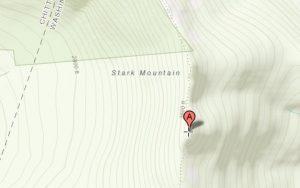 Gen Stark Mountain
