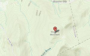 Goshen Mtn