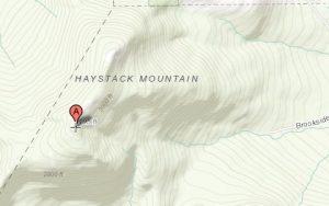 Haystack Mtn Lowell 3196