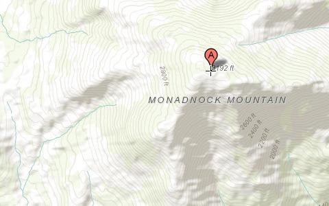 Monadnock Mtn