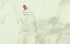 Monastery Mtn West