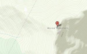 Morse Mtn
