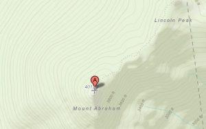 Mt Abraham