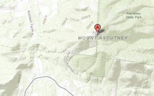Mt Ascutney