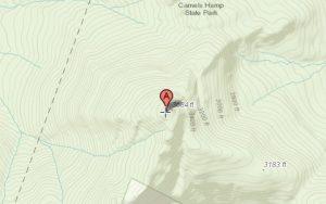 Mt Ethan Allen
