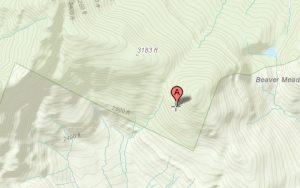 Mt Ethan Allen East