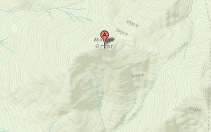 Mt Grant
