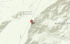 Mt Putnam