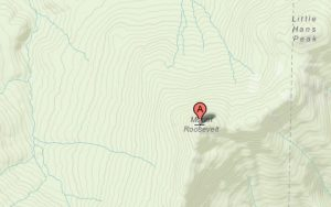Mt Roosevelt