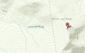 North Jay Peak