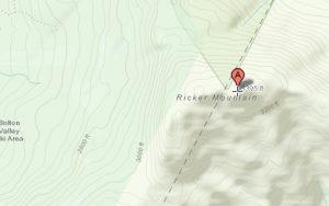 Ricker Mtn