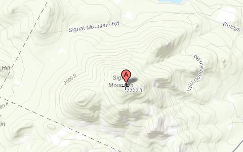 Signal Mtn