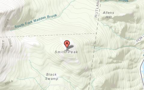 Smith Peak