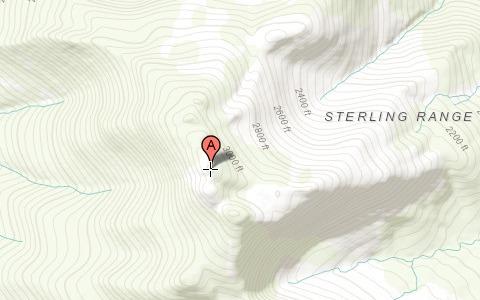 Sterling Range