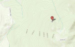 Blue Ridge Mtn North