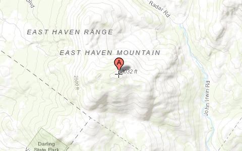 East Haven Mtn