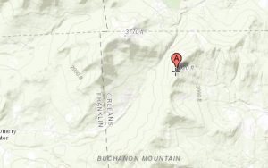 Gilpin Mtn