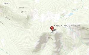 Knox Mtn