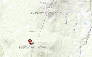 Ludlow Mtn East