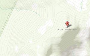 Rice Mtn