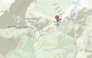 Spruce Peak 2