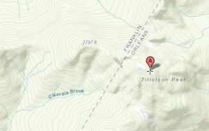 Tillotson Peak